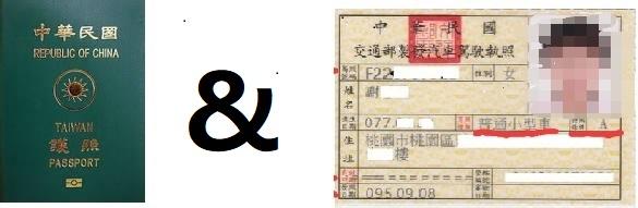 黄金海岸NAATI翻譯機車駕照